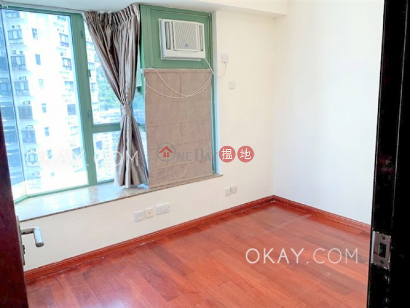 Exquisite 3 bedroom on high floor with parking | Rental | Y.I Y.I Rental Listings