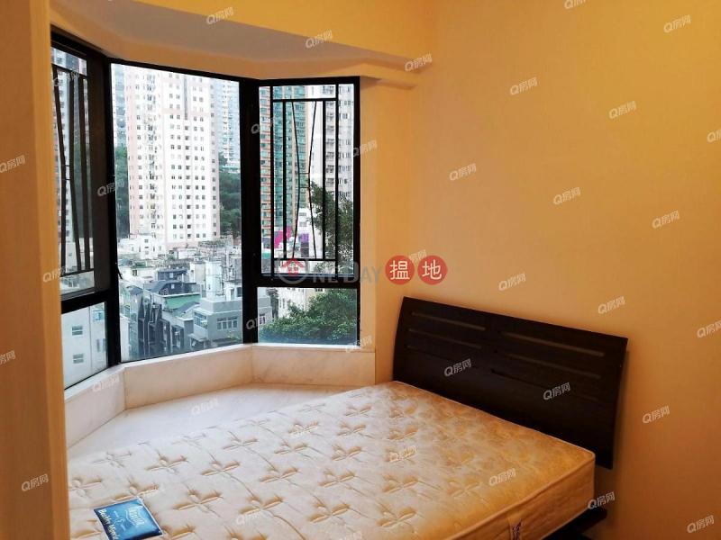 HK$ 1,255萬-大坑道1號灣仔區實用兩房,有匙即睇,投資首選,乾淨企理《大坑道1號買賣盤》