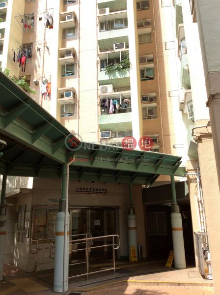Yat To House - Tin Yat Estate (Yat To House - Tin Yat Estate) Tin Shui Wai|搵地(OneDay)(2)