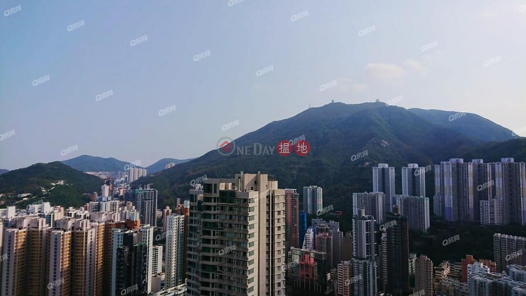 嘉亨灣 2座高層-住宅|出租樓盤|HK$ 25,000/ 月
