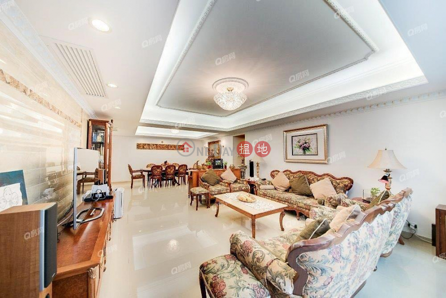 Clovelly Court | 4 bedroom Low Floor Flat for Sale | Clovelly Court 嘉富麗苑 Sales Listings