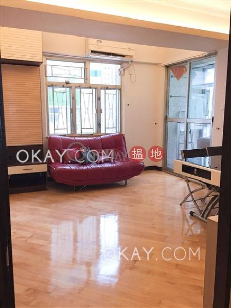 Cozy 3 bedroom with sea views | Rental, Nan Hai Mansion 南海大廈 Rental Listings | Western District (OKAY-R247366)