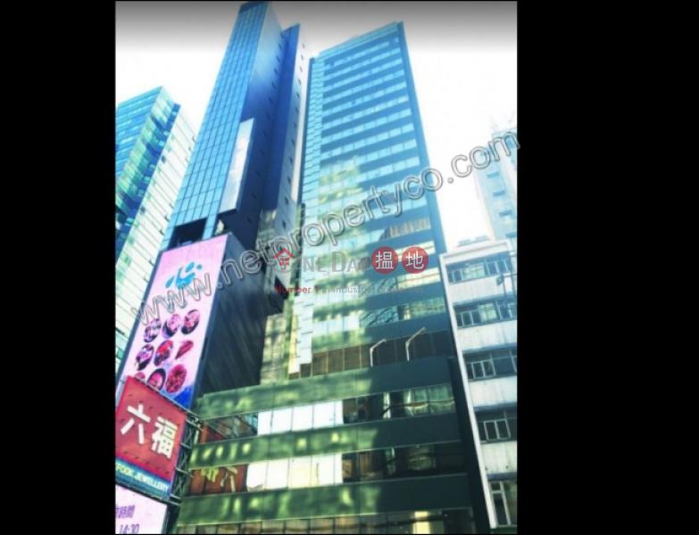 銀高國際|油尖旺銀高國際大廈(Silvercorp International Tower)出租樓盤 (A055127)