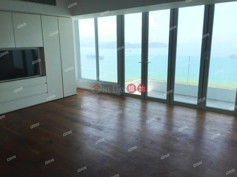 Property Search Hong Kong | OneDay | Residential Sales Listings Block B Cape Mansions | 3 bedroom High Floor Flat for Sale