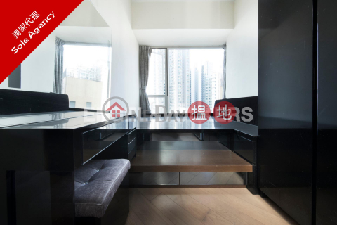 2 Bedroom Flat for Sale in Mid Levels West|The Icon(The Icon)Sales Listings (EVHK89048)_0