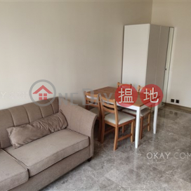 Unique 1 bedroom in Tsim Sha Tsui | For Sale|Harbour Pinnacle(Harbour Pinnacle)Sales Listings (OKAY-S297991)_0