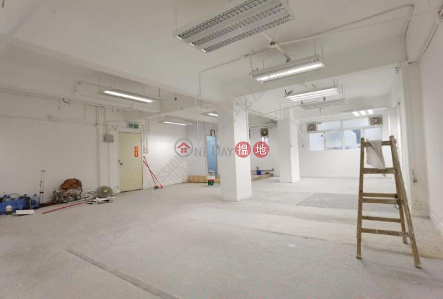 地下室出售,便貨!-371-379皇后大道西 | 西區香港出售-HK$ 1,380萬