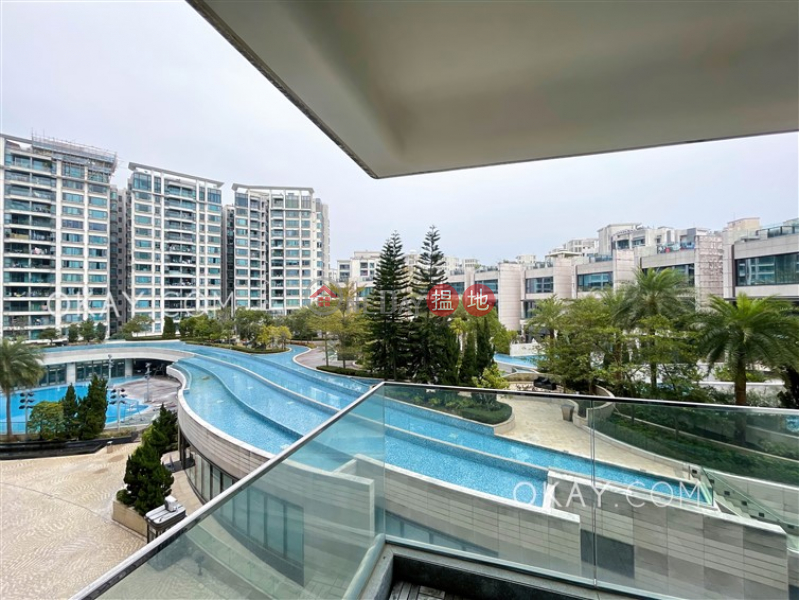 Gorgeous 3 bedroom with balcony & parking | Rental, 8 Fo Chun Road | Tai Po District, Hong Kong, Rental | HK$ 46,000/ month
