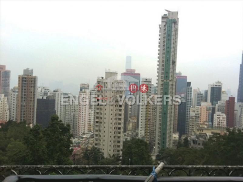 4 Bedroom Luxury Flat for Sale in Mid Levels - West | Hong Kong Garden 香港花園 Sales Listings