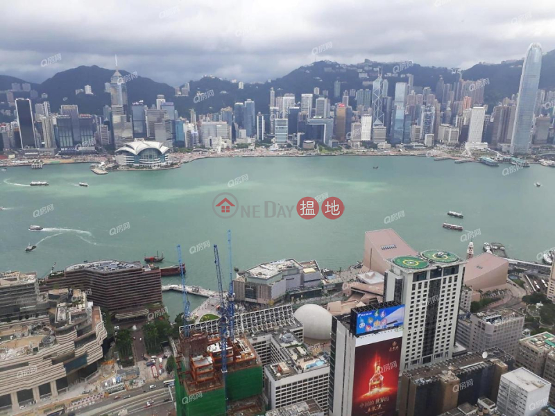 The Masterpiece | 1 bedroom Mid Floor Flat for Sale | The Masterpiece 名鑄 Sales Listings