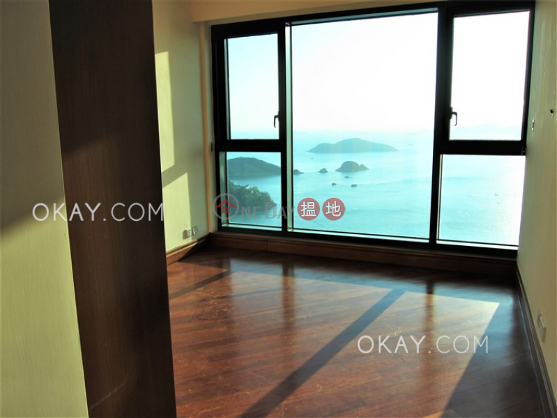 Property Search Hong Kong | OneDay | Residential, Rental Listings | Beautiful 4 bedroom on high floor with parking | Rental