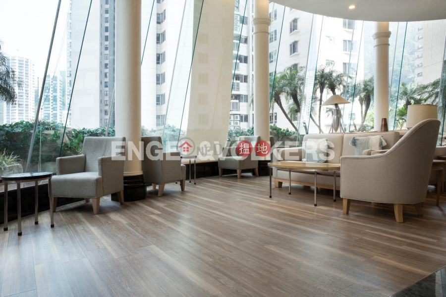 3 Bedroom Family Flat for Sale in Central Mid Levels 18 Old Peak Road | Central District, Hong Kong | Sales, HK$ 42M
