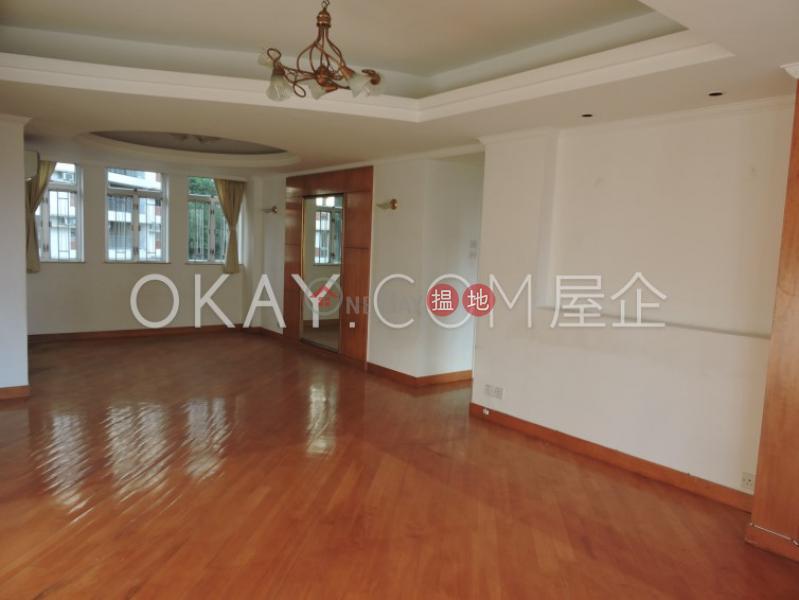 3房2廁,實用率高,極高層,連車位時和大廈出租單位|34堅尼地道 | 中區|香港出租HK$ 50,000/ 月