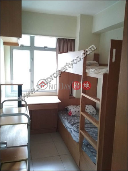 HK$ 23,000/ month, Yue Sun Mansion Block 1 | Western District Furnished apartment for rent in Sai Ying Pun