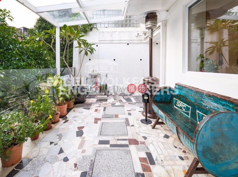 HK$ 16.9M Pak Shek Terrace Sai Kung Expat Family Flat for Sale in Clear Water Bay