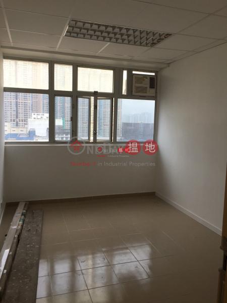 香港搵樓|租樓|二手盤|買樓| 搵地 | 工業大廈出租樓盤-金豪工業中心