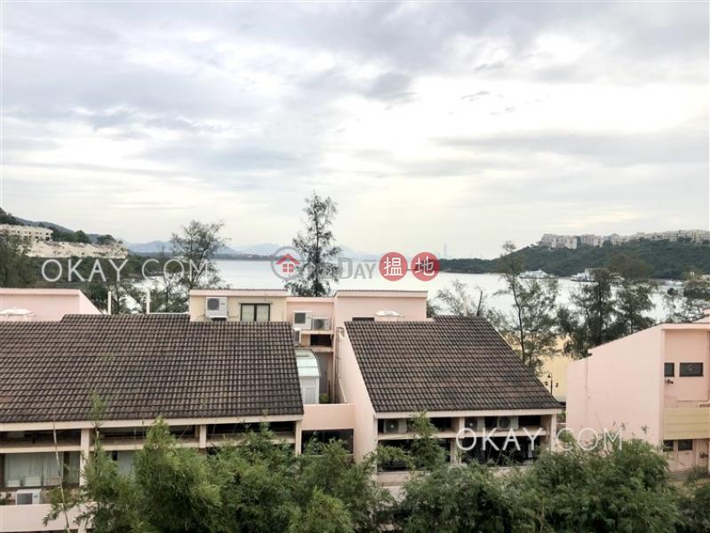 Tasteful house on high floor with sea views & terrace | Rental | 12 Seahorse Lane | Lantau Island, Hong Kong Rental, HK$ 50,000/ month