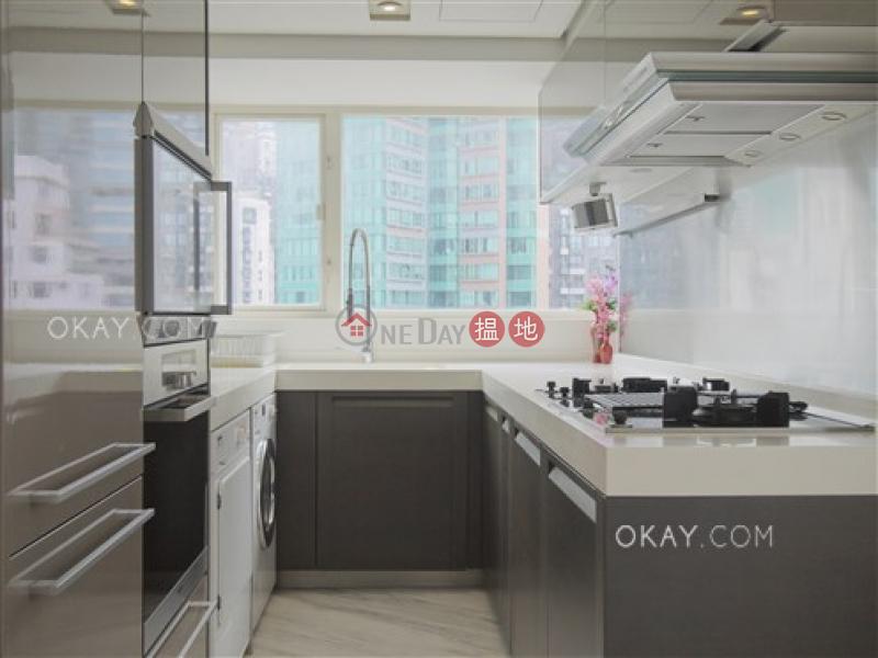 聚賢居高層|住宅|出售樓盤HK$ 3,100萬