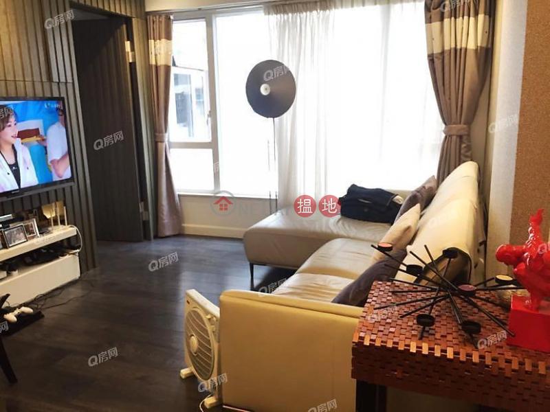 瓊林別墅 (A-B座)未知 住宅 出租樓盤HK$ 32,000/ 月