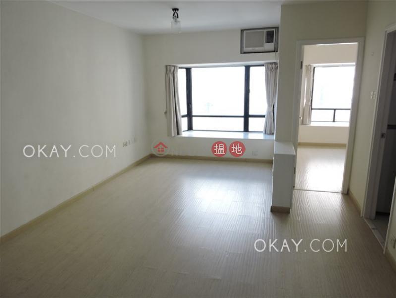 2房1廁,實用率高,極高層,海景《景雅花園出租單位》103羅便臣道 | 西區香港出租-HK$ 29,000/ 月