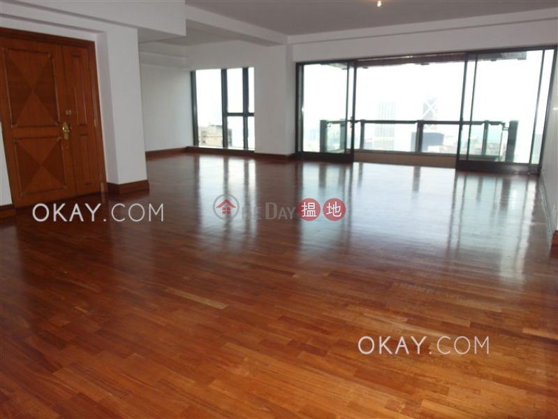 HK$ 120,000/ month | Aigburth | Central District, Rare 3 bedroom with sea views & balcony | Rental