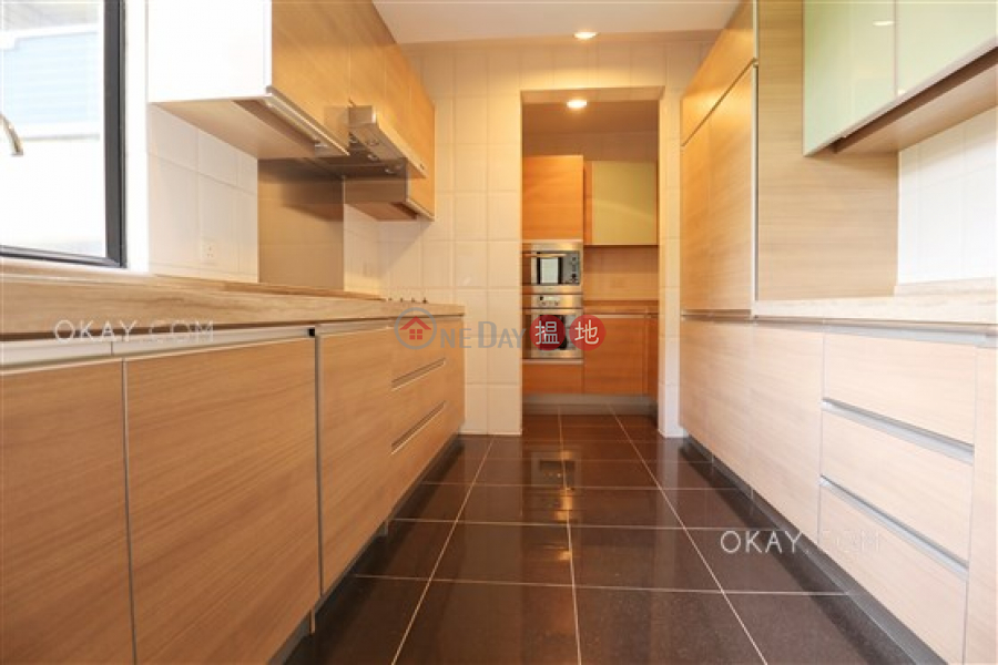 HK$ 120,000/ month Grand Garden, Southern District, Gorgeous 4 bedroom with sea views, balcony | Rental