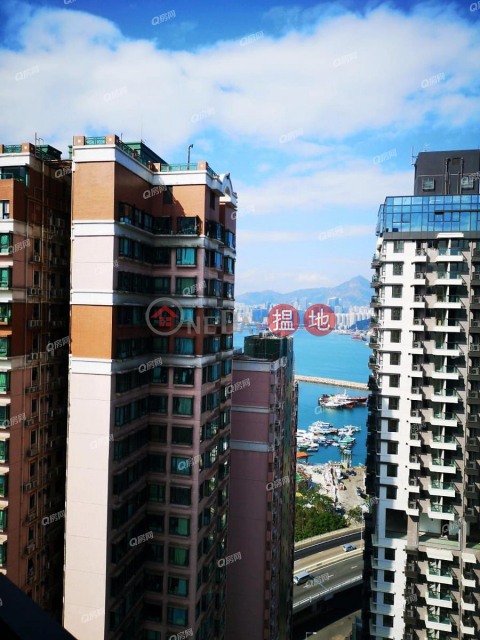 Le Rivera | 1 bedroom High Floor Flat for Rent|Le Riviera(Le Riviera)Rental Listings (XGGD742600017)_0