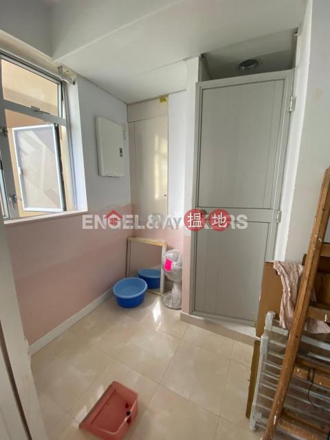 3 Bedroom Family Flat for Sale in Pok Fu Lam|18-22 Crown Terrace(18-22 Crown Terrace)Sales Listings (EVHK97255)_0