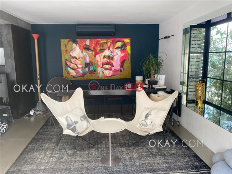 Tasteful house with sea views, rooftop & terrace | For Sale | Tai Mong Tsai Road | Sai Kung Hong Kong Sales | HK$ 28M