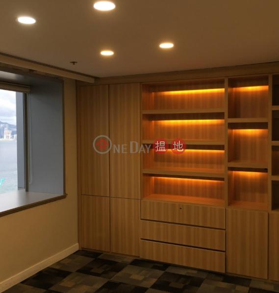 TEL: 98755238, China Resources Building 華潤大廈 Rental Listings   Wan Chai District (KEVIN-8063907117)