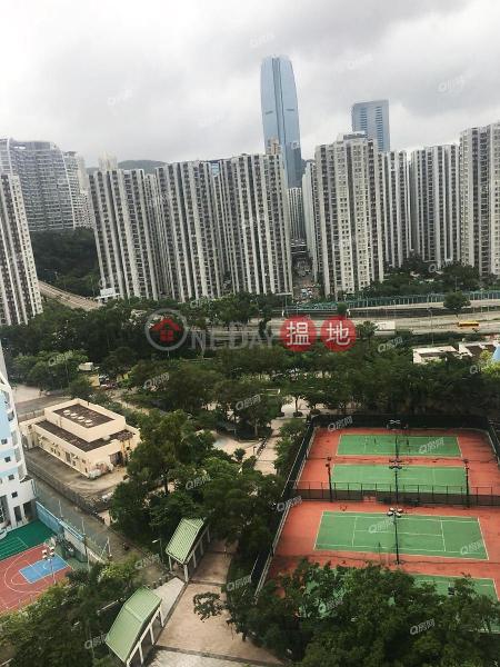 Block 6 Yat Hong Mansion Sites B Lei King Wan | 2 bedroom High Floor Flat for Rent | Block 6 Yat Hong Mansion Sites B Lei King Wan 逸康閣 (6座) Rental Listings
