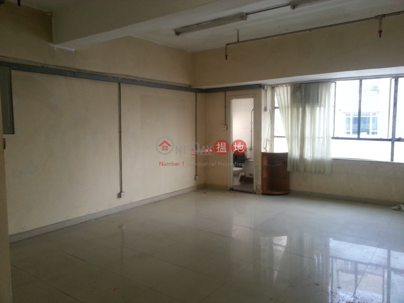 International Industrial Centre, International Industrial Centre 國際工業中心 Rental Listings   Sha Tin (charl-01561)