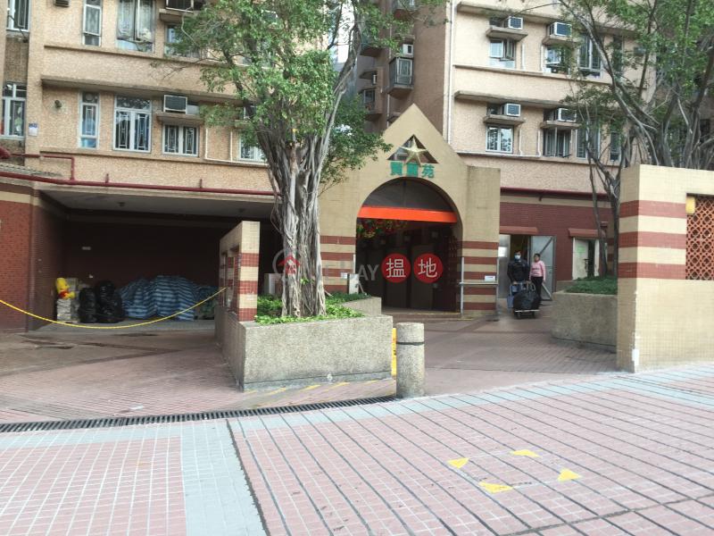 Yin Lai Court, Yin Tak House (Block B) (Yin Lai Court, Yin Tak House (Block B)) Kwai Fong|搵地(OneDay)(4)