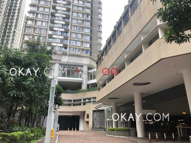 逸樺園1座-高層住宅|出租樓盤-HK$ 46,000/ 月