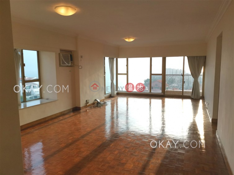 Popular 3 bedroom with balcony | Rental, Hong Kong Gold Coast Block 19 香港黃金海岸 19座 Rental Listings | Tuen Mun (OKAY-R261383)