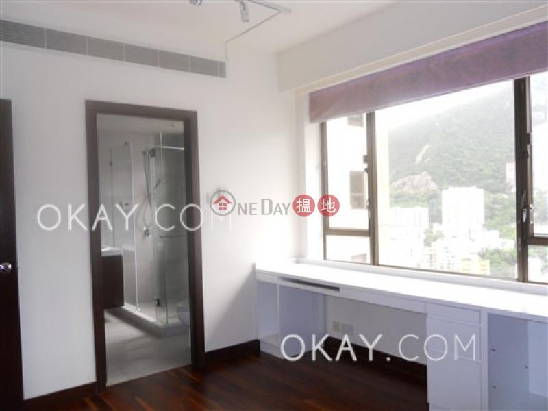 HK$ 8,800萬-柏樂苑-灣仔區3房3廁,實用率高,連車位《柏樂苑出售單位》
