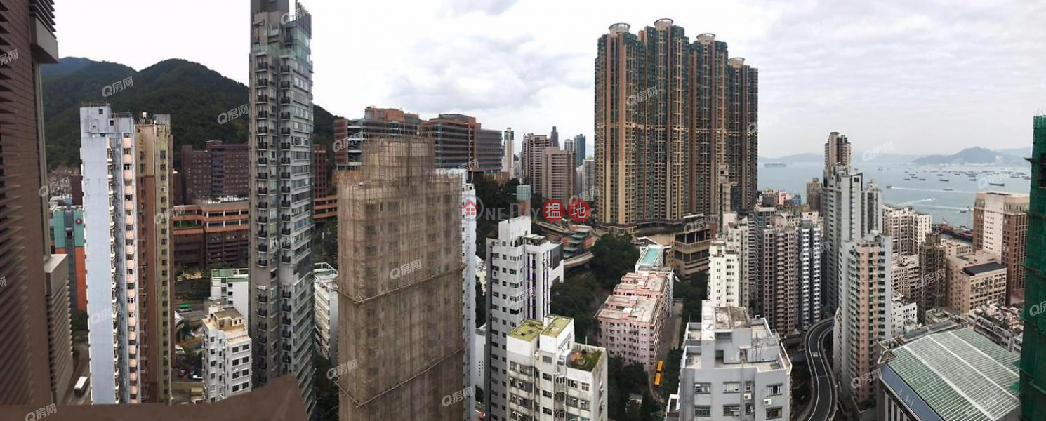 Property Search Hong Kong | OneDay | Residential, Rental Listings High West | 1 bedroom High Floor Flat for Rent