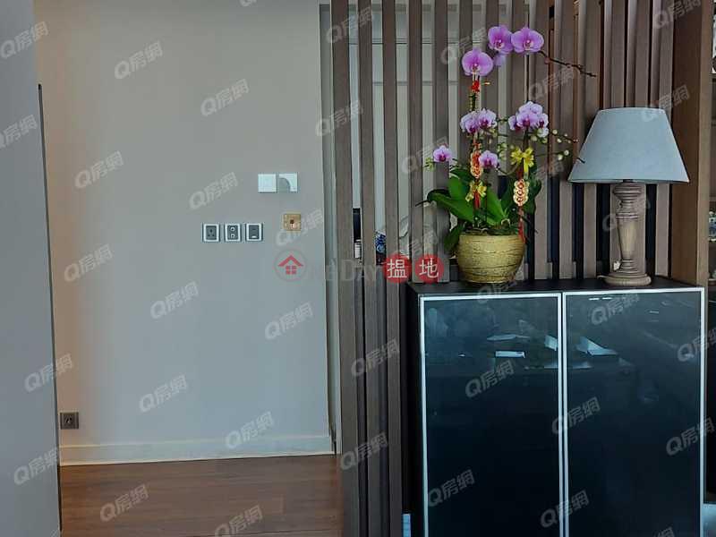 香港搵樓|租樓|二手盤|買樓| 搵地 | 住宅-出售樓盤-罕有臨海相連單位,設有海景大窗,採光充裕藍灣半島 9座買賣盤