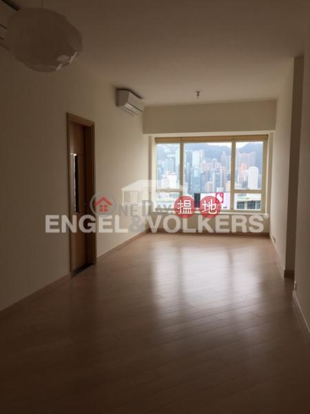 2 Bedroom Flat for Sale in Tsim Sha Tsui, The Masterpiece 名鑄 Sales Listings | Yau Tsim Mong (EVHK38192)