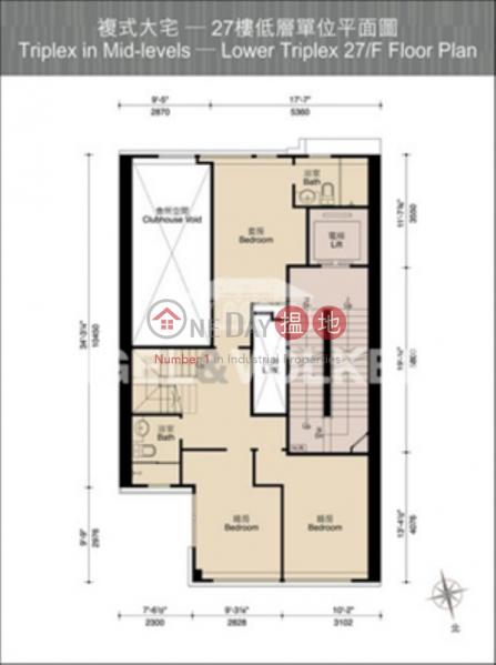 嘉苑-請選擇住宅|出售樓盤|HK$ 2,300萬