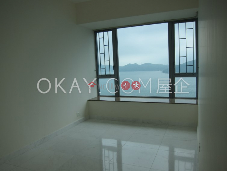 Exquisite 4 bed on high floor with balcony & parking | Rental, 68 Bel-air Ave | Southern District, Hong Kong | Rental | HK$ 110,000/ month