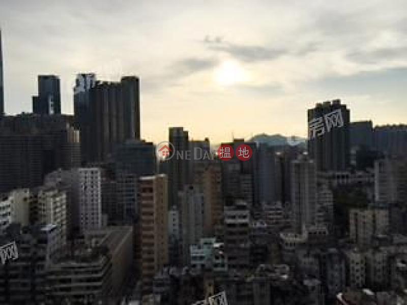 HK$ 15,000/ 月-珀‧軒油尖旺 新樓靚裝,開揚遠景,旺中帶靜,鄰近地鐵,交通方便《珀‧軒租盤》