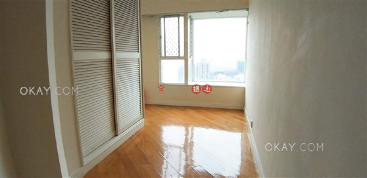 HK$ 41,000/ month Pacific Palisades Eastern District, Tasteful 3 bedroom with balcony & parking | Rental
