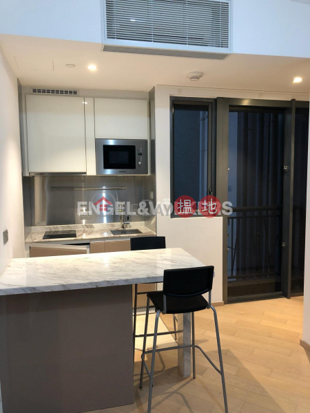 1 Bed Flat for Sale in Sai Ying Pun, The Met. Sublime 薈臻 Sales Listings | Western District (EVHK87743)