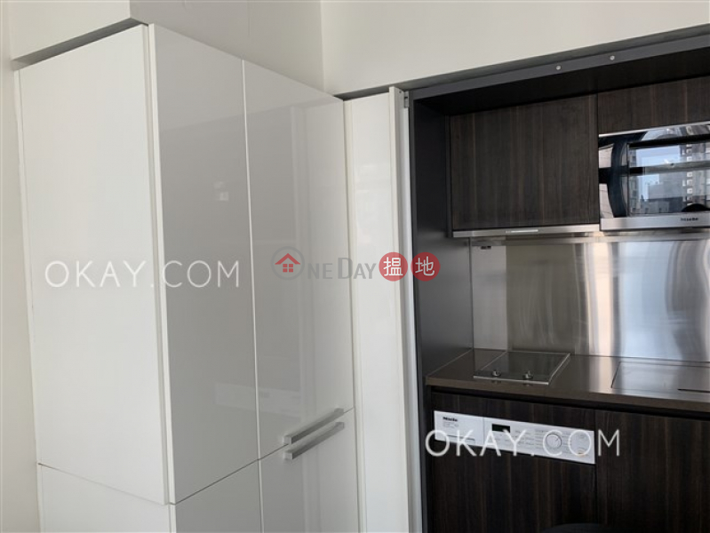 Gorgeous studio on high floor with balcony | Rental 1 Castle Road | Western District, Hong Kong Rental, HK$ 32,000/ month