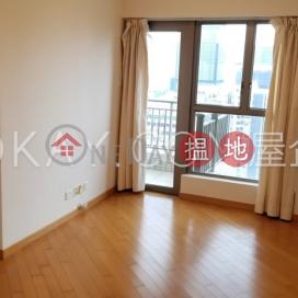 Intimate 2 bedroom on high floor with balcony   Rental