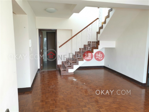 Charming 3 bedroom on high floor with parking | Rental|Hong Kong Gold Coast Block 20(Hong Kong Gold Coast Block 20)Rental Listings (OKAY-R64494)_0