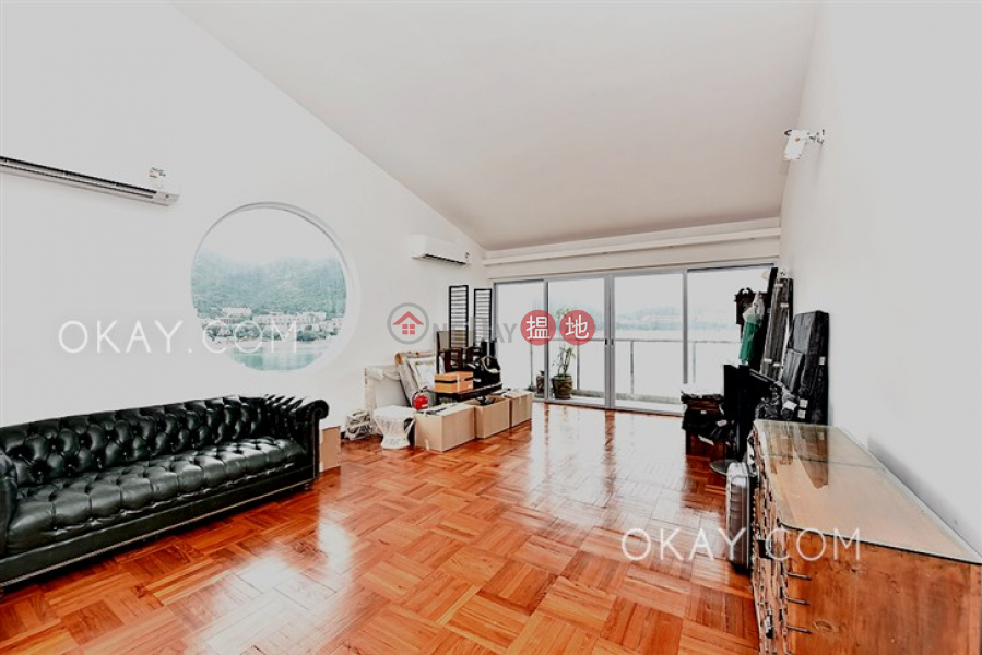 Property Search Hong Kong | OneDay | Residential Rental Listings | Beautiful house with balcony & parking | Rental