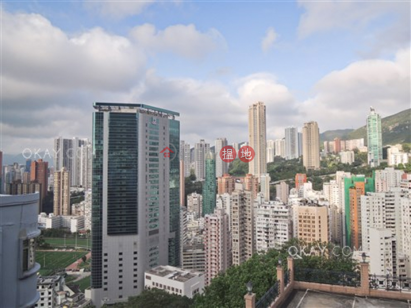 Stylish 3 bedroom with parking | For Sale 19 Tung Shan Terrace | Wan Chai District Hong Kong, Sales | HK$ 25M