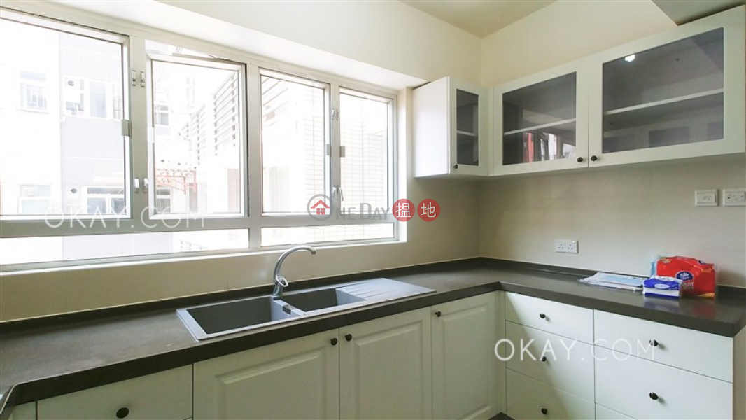 Property Search Hong Kong | OneDay | Residential | Rental Listings, Rare 3 bedroom on high floor with balcony & parking | Rental